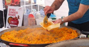 Bournemouth Food and Drink Festival, Dorset