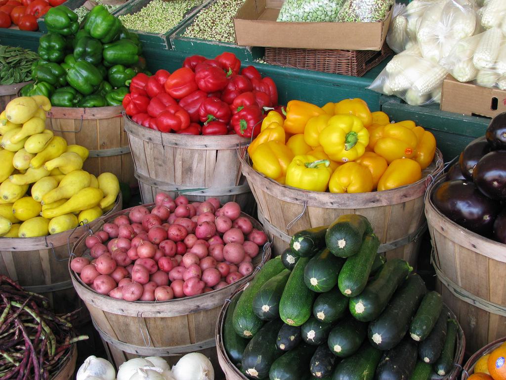 Purbeck Produce Market