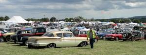 Purbeck Rally Wareham