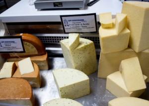 Sturminster Newton Cheese Festival, Dorset