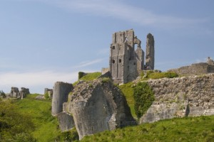 days out in corfe castle