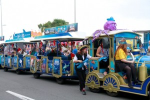 Weymouth Carnival, Dorset
