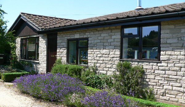 Rosemount Holiday Home To Rent In Corfe Castle Exterior View