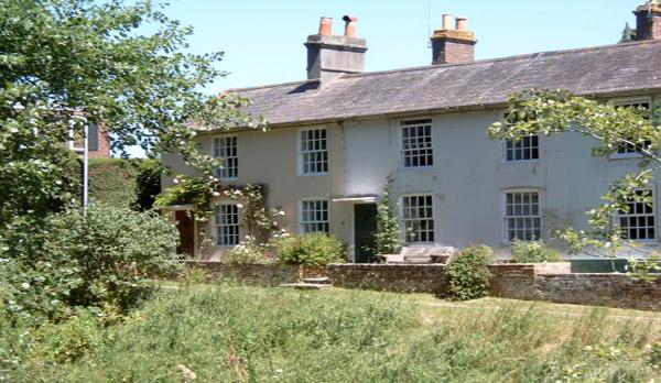 Westport Cottage To Rent In Wareham Exterior Front View