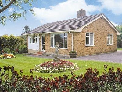 holiday home blandford