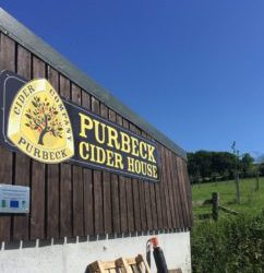 Best of Dorset Produce: The Purbeck Cider Company