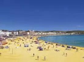 dorset beaches and dorset coast