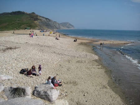 Charmouth-east-west