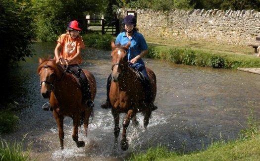 Chesil-Equestrian-Centre