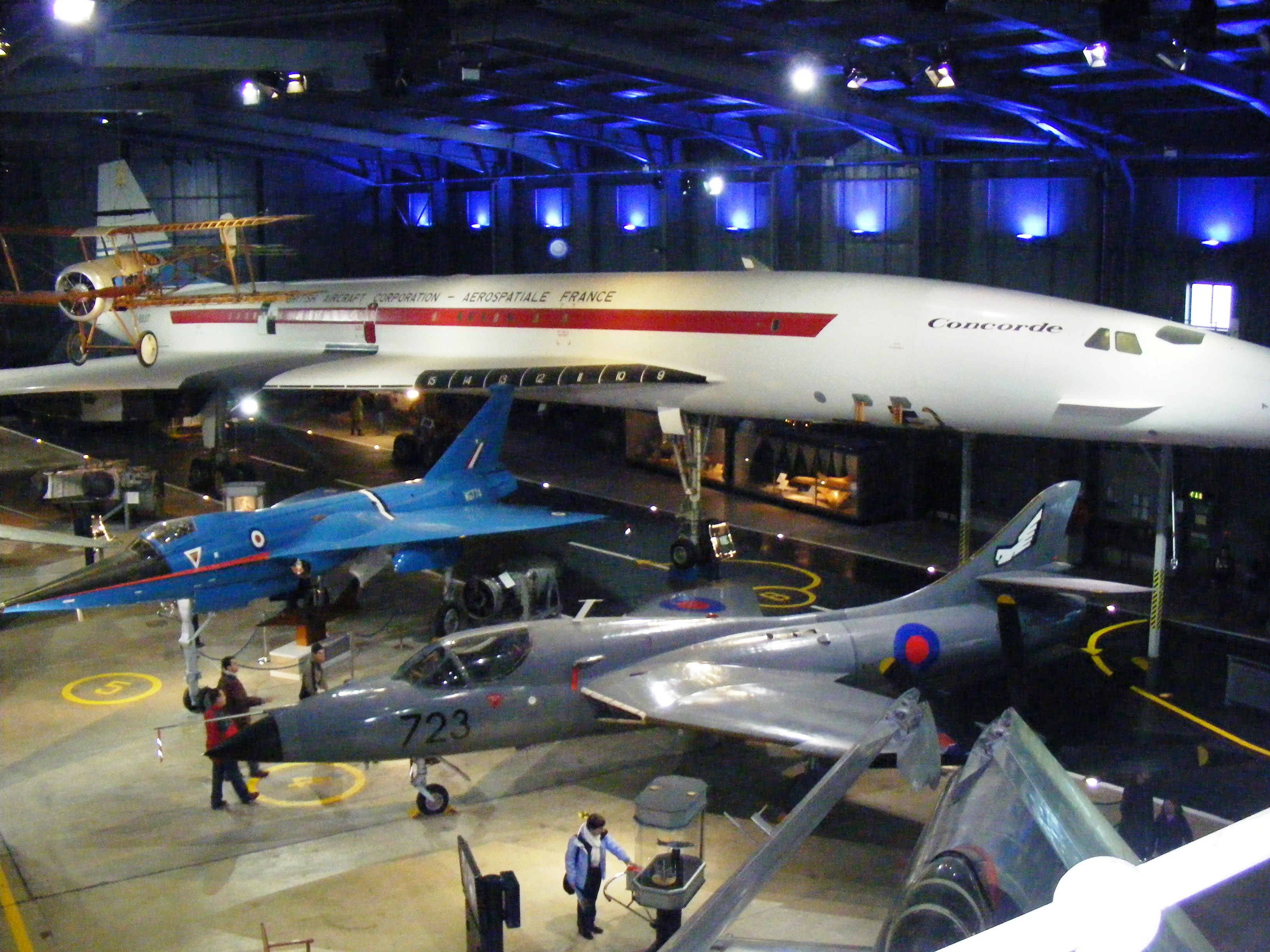 Fleet-Air-Arm-Museum