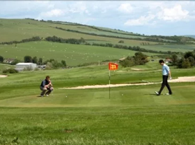 dorset golf