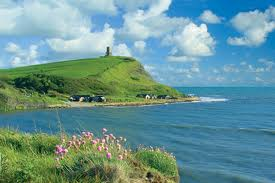kimmeridge in purbeck