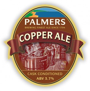 Palmers-Brewery