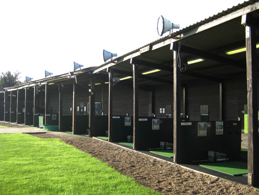 Parley-Golf-Centre