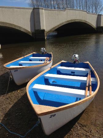 Wareham-Boat-Hire
