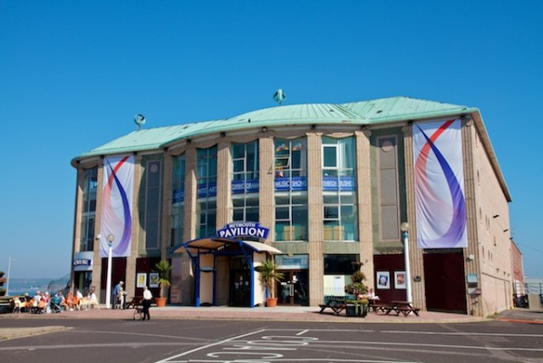 Weymouth-Pavillion1