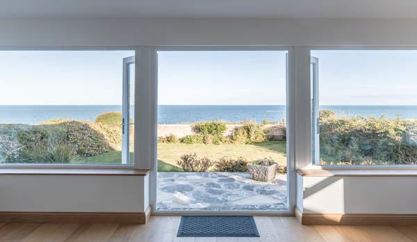 Holiday Cottages In Dorset With A Seaview Swanage Purbeck