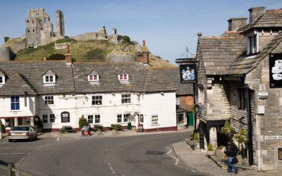Pet Friendly Pubs in Dorset
