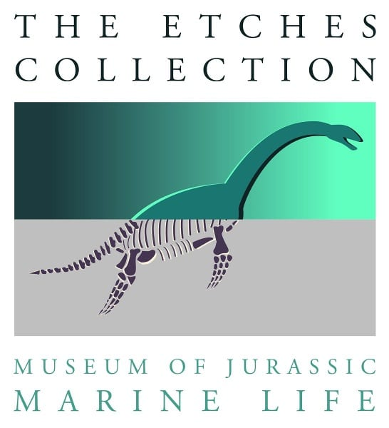 etches collection logo