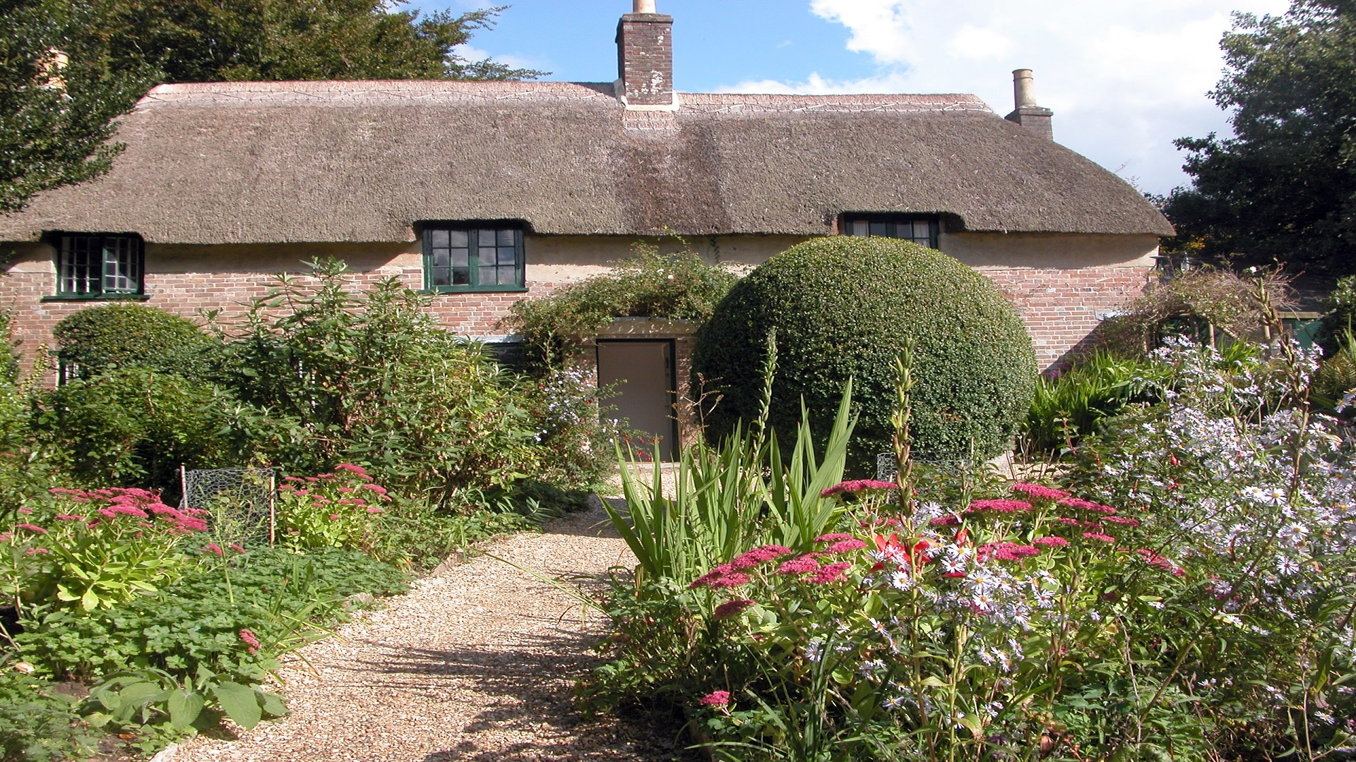 holiday country retreat in dorset dorchester hardys cottage