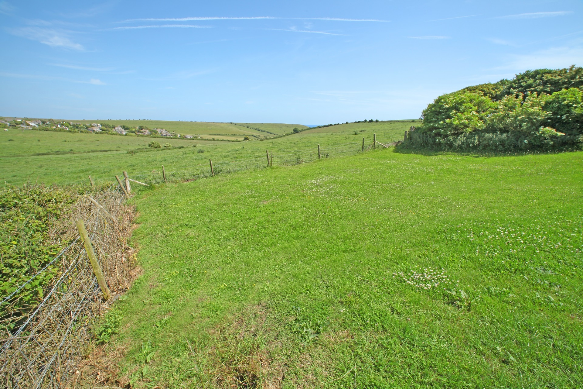 cottage to rent in worth matravers Park
