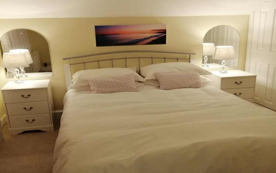 Magnolia Cottage, Weymouth.  Sleeps 6 & Baby